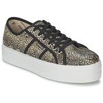 Sneaker Low Victoria BLUCHER REPTIL LONA