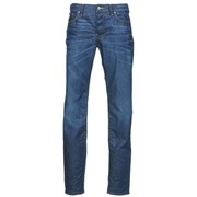 Straight Leg Jeans G-Star Raw 3301 LOW TAPERED