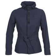 Trenchcoats G-Star Raw FLORENCE GARBER SLIM JKT WMN