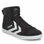 Sneaker High Hummel TEN STAR HIGH CANVAS