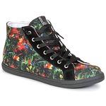 Sneaker High Love Moschino JA15132G0KJE0000