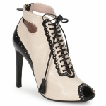 Ankle Boots Moschino MA1602A