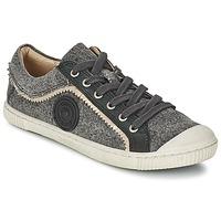 Schuhe Damen Sneaker Low Pataugas BINOUSH Schwarz