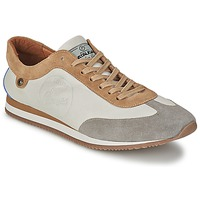 Schuhe Herren Sneaker Low Pataugas ISIDO Grau