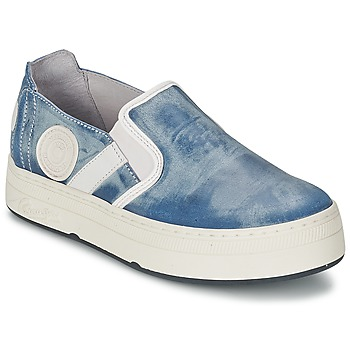 Schuhe Damen Slip on Pataugas PILI Marine