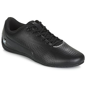 Schuhe Herren Sneaker Low Puma BMW DRIFT CAT 5 ULTRA.BLK Schwarz