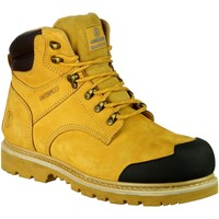 Schuhe Herren Sicherheitsschuh Amblers 226 S3 WP Honig