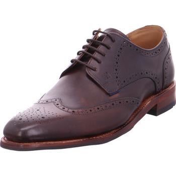 Schuhe Herren Derby-Schuhe Gordon & Bros - 5661E braun