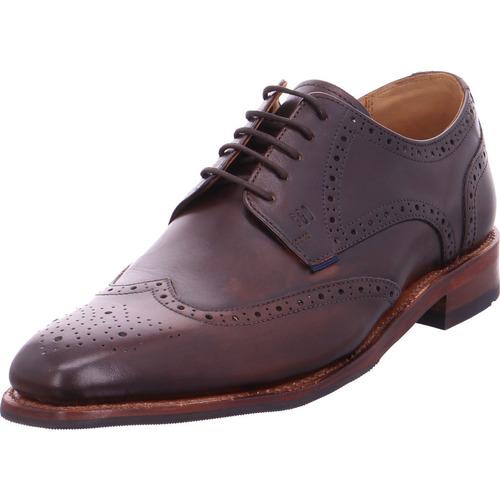 Gordon & Bros - Herren 5661E braun - Schuhe Derby-Schuhe Herren - 145,55 cabe58