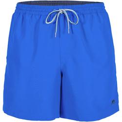Kleidung Herren Badeanzug /Badeshorts Trespass Granvin Blau