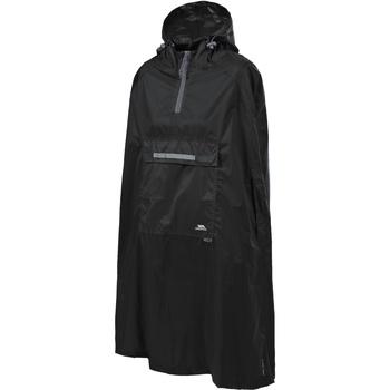 Kleidung Windjacken Trespass  Schwarz