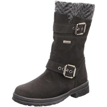 Schuhe Mädchen Schneestiefel Däumling Stiefel -394 200021 S 086 grau