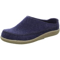 Schuhe Herren Hausschuhe Haflinger Credo,käpitän() 718001-79 blau