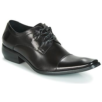 Schuhe Herren Derby-Schuhe Kdopa ARNOLD Schwarz