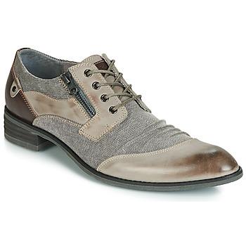 Schuhe Herren Derby-Schuhe Kdopa MONTMARTRE Grau
