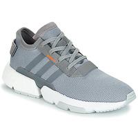 Schuhe Herren Sneaker Low adidas Originals POD-S3.1 Grau