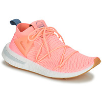 Schuhe Damen Sneaker Low adidas Originals ARKYN Rose