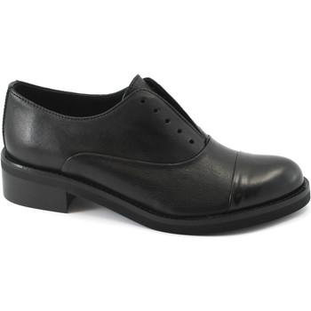 Schuhe Damen Richelieu Mat:20 MAT-CCC-1700-NE Nero