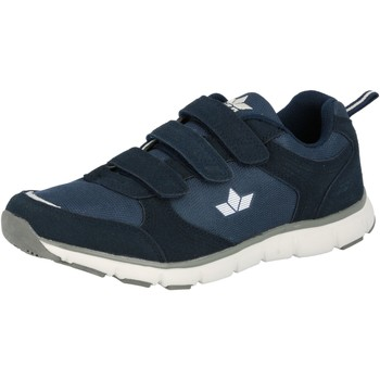 Schuhe Herren Sneaker Low Lico Lionel V blau