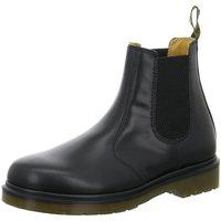 Schuhe Damen Stiefel Dr. Martens Airwair 2976 Chelsea Stfl black Smooth 11853001 schwarz