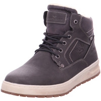 Schuhe Herren Sneaker High Pep Step - 5881602 coal grau