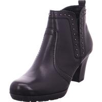 Schuhe Damen Klassische Stiefel Stiefelette Woms Boots BLACK