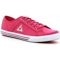 Schuhe Kinder Sneaker Low Le Coq Sportif Saint Malo JR Rose