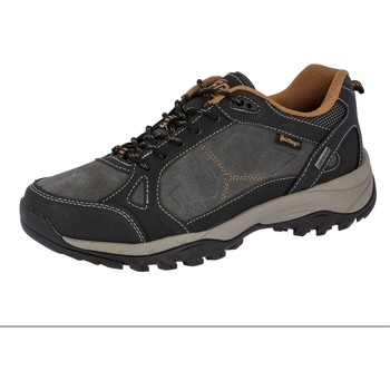 Schuhe Herren Fitness / Training Brütting Akron braun