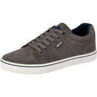 Schuhe Herren Sneaker Low Lico Jimdo grau