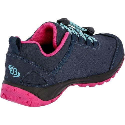 Brütting Brütting Brütting Guide blau - Schuhe Sneaker Low  59,95 b73610
