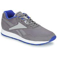 Schuhe Herren Sneaker Low Reebok Classic RAPIDE MU Grau