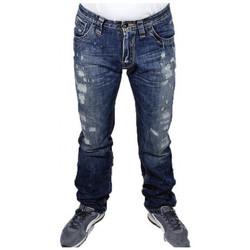 Kleidung Herren Straight Leg Jeans Datch Jeans hose