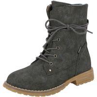Schuhe Boots Lico Linea grau