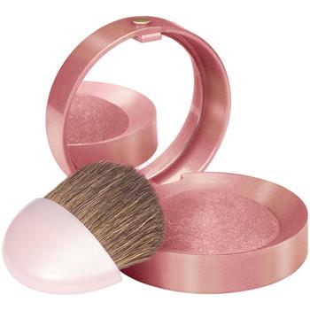 Beauty Damen Blush & Puder Bourjois Little Round Pot Blusher Powder 015-rose Eclat 2,5 g