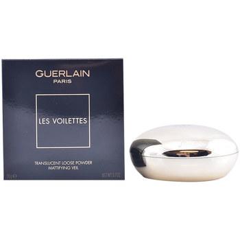 Beauty Damen Blush & Puder Guerlain Météorites Les Voilettes Poudre Libre medium