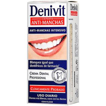 Beauty Accessoires Gesicht Denivit Dentifrico Anti-manchas