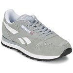 Sneaker Low Reebok Classic CL LEATHER SUEDE