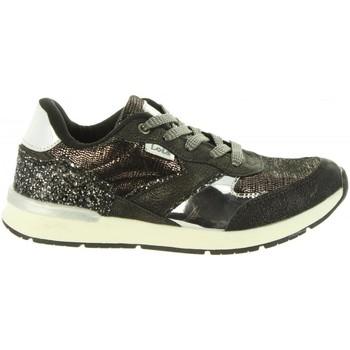 Schuhe Mädchen Sneaker Low Lois 83899 Negro