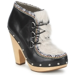 Ankle Boots Belle by Sigerson Morrison BLACKA