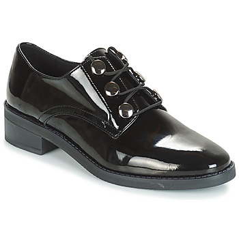 Schuhe Damen Derby-Schuhe André TINI Schwarz