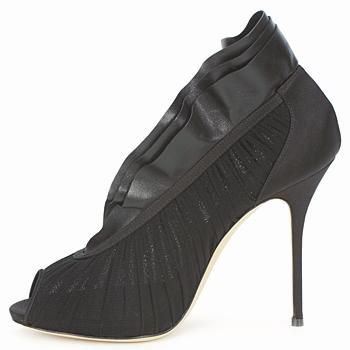 Casadei 8066N126 Peplum-nero - Kostenloser Versand |  - Schuhe Pumps Damen 48230