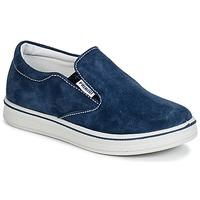 Schuhe Jungen Slip on Primigi MONNY Blau