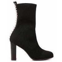 Schuhe Damen Stiefel Café Noir - HC902 010 schwarz