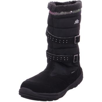 Schuhe Kinder Stiefel Lico - 720305 schwarz