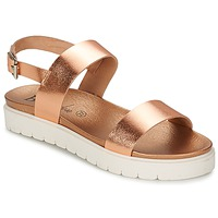 Schuhe Damen Sandalen / Sandaletten Betty London JOBELA