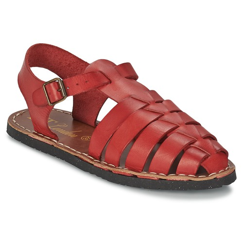Sandalen / Sandaletten Betty London EKINO Rot 350x350