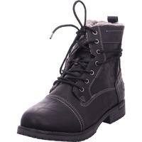 Schuhe Herren Stiefel Dockers - 43PE101600 schwarz