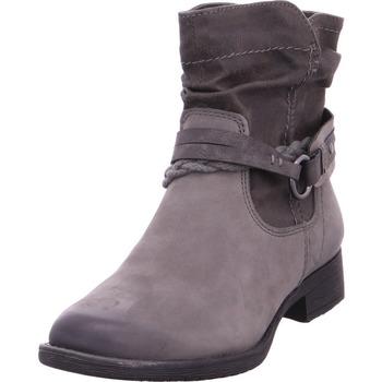 Schuhe Damen Stiefel Softline Woms Boots GRAPHITE