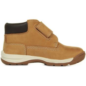 Schuhe Kinder Boots Timberland Timbertykes EK H LBT Beige