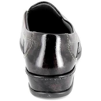 Boissy Sneaker 4007 Marron Braun - Schuhe Ballerinas Damen 5290